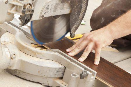 wood floor repairs & installation